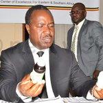Ugandan scientists developing herbal anti-malaria medicine