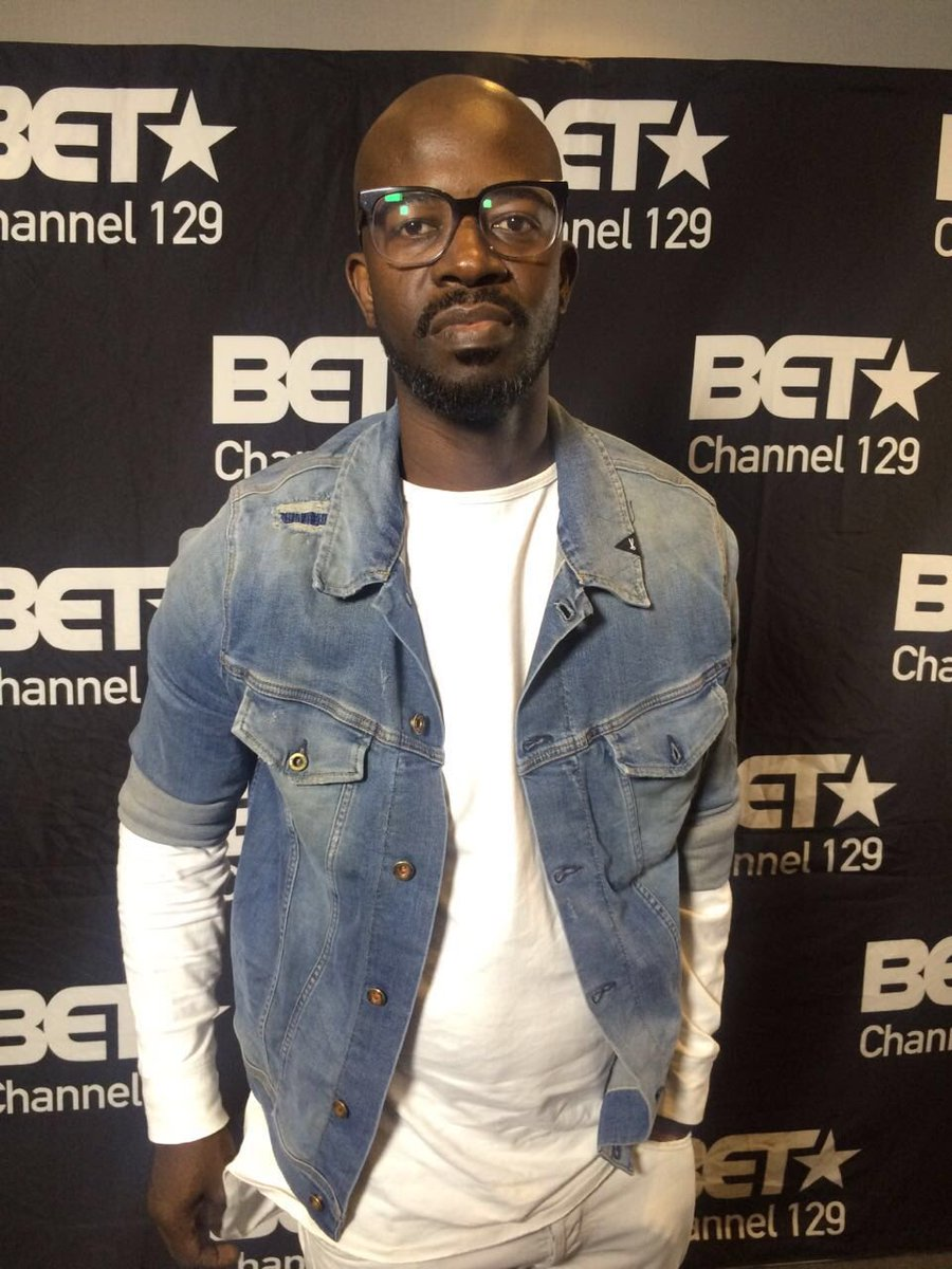 The legendary @RealBlackCoffee sat down with @SundayTimesZA & @BET_Africa talking about his  #BETAwards16 nomination https://t.co/gkDAizJnV8