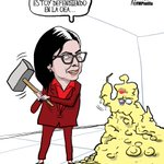 #CARICATURA DIARIO LA VOZ Delcy Rodríguez defiende a Venezuela... https://t.co/XoEqXtgYmU