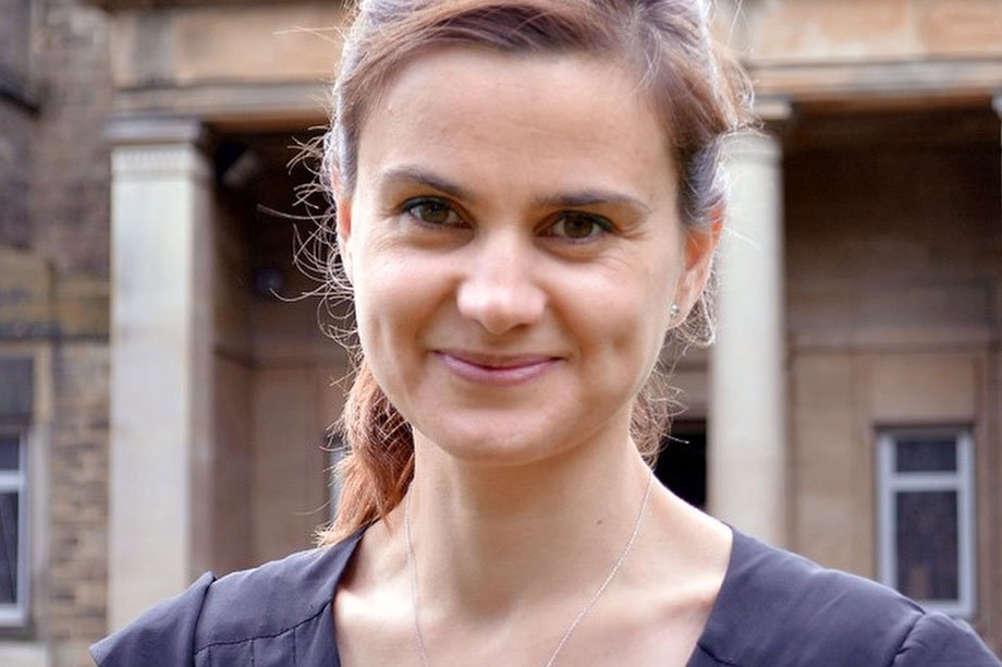Sector tributes to murdered MP Jo Cox who had worked for Oxfam, Save the Children and NSPCC https://t.co/M0Wo7Kz1lw https://t.co/afKMcR6feO