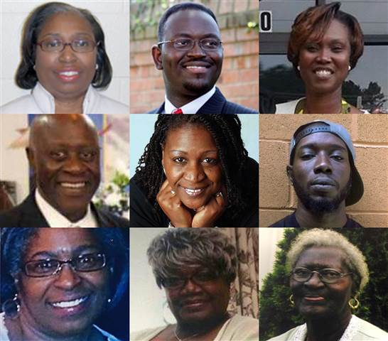 Never forget #MotherEmanuel. My thoughts & prayers are w/ the families of the #Charleston9 https://t.co/0AqlZomHZ5 https://t.co/BkxAyLCZsR