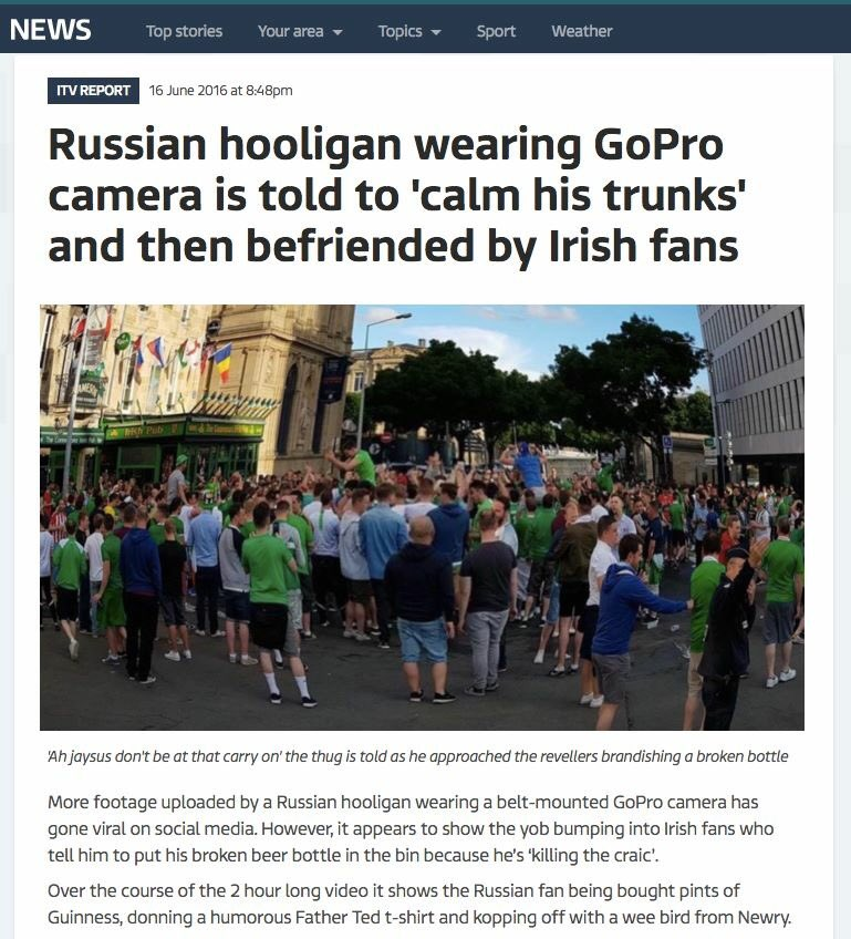 Possible the greatest football hooligan story ever told @ColinMurray #gawa https://t.co/lHHsGgroUm