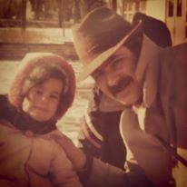 Remembering my Dad on my first #FathersDay without him https://t.co/lPxSmKk1Rp https://t.co/jzFVis24No