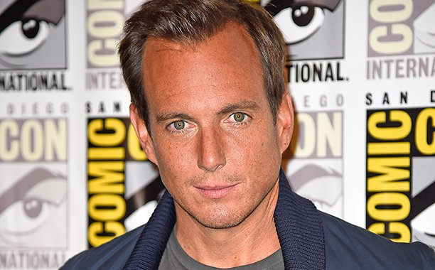 Will Arnett will host 'Syfy Presents Live from Comic-Con':