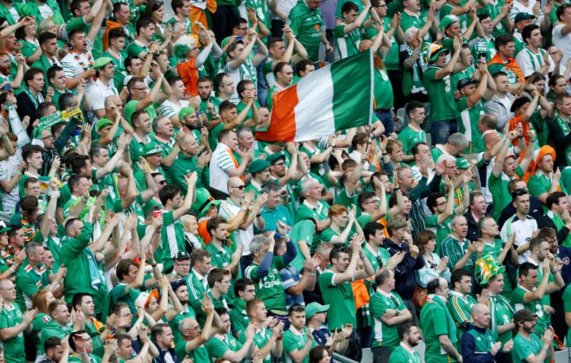 Jon Walters tells us the unmatched support can drive Ireland to victory #FootballorNothing https://t.co/i3bzljyzzE https://t.co/dAiHANMfgv