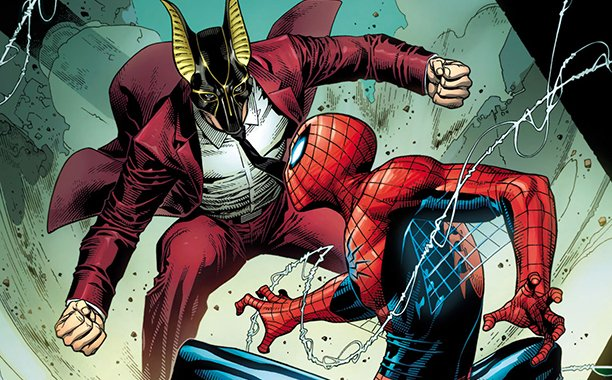 Marvel details major new SpiderMan event, 'The Clone Conspiracy':