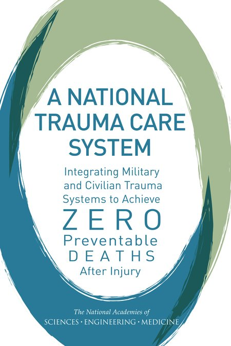 New #NASEMTraumaCare report: Up to 20% of US trauma deaths could be prevented w/ better care https://t.co/FmMogXukKc https://t.co/f67QWJDL6w