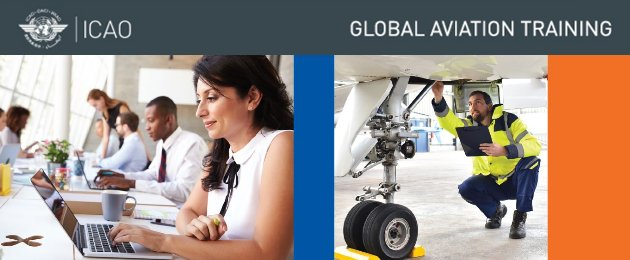 Enrol in ICAO's safety data management trainings