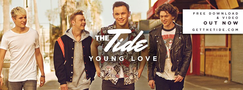 Gig News! @TheTide will be with us this year and playing on September 10th! ! Tickets on sale July 6th at 10am! https://t.co/b4NotvzUpy