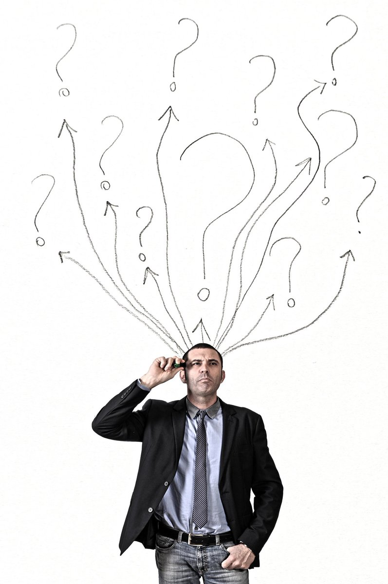 Developing Leadership Skills for Innovation: The Questions Strong Leaders Ask - https://t.co/WcsMbEPoK4 https://t.co/MwbjlcTydW