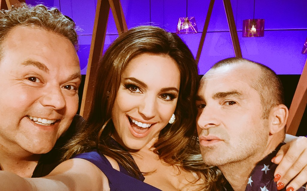 What a Team @louiespence @Halcruttenden #INMIY coming This Thursday @channel5_tv 10pm https://t.co/YjbaWjjAu0