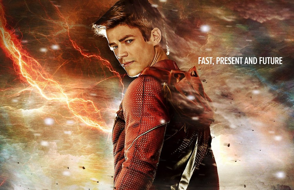 A terceira temporada de The Flash estreia oficialmente dia 04 de Outubro na CW. https://t.co/i0jFsf51lS