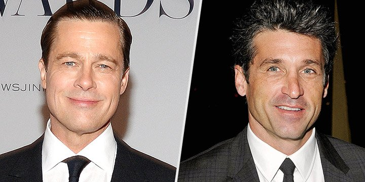 Brad Pitt and Patrick Dempsey set to accelerate the star power at the Le Mans 24 race