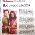 Nirakazcha again in the Rome Indian Film Festival https://t.co/8hA5DocR3Q https://t.co/162XaXOts2