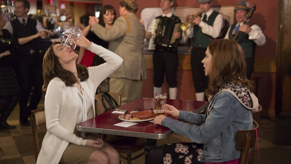 Tina Fey, Sam Esmail and 19 more TV scribes share secrets to making a show