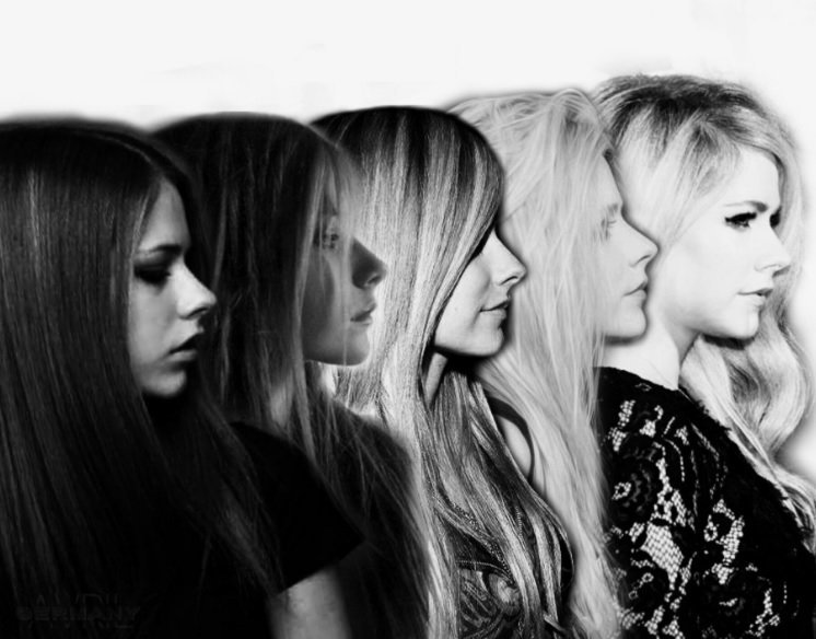 #MTVAwardsStar Avril Lavigne https://t.co/10O9bsvUXf