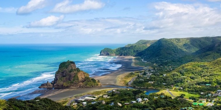 Top 10 Zika-Free Places to Enjoy Your Next Holiday