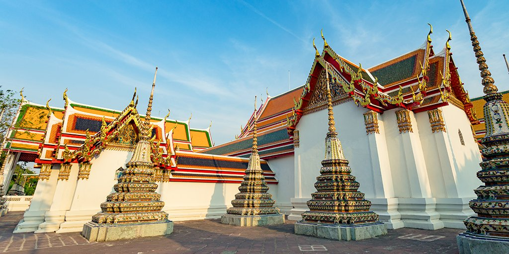 Explore Bangkok on a budget with these fun activities: