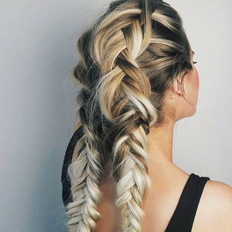 Are you #RedkenReady for the Summer!? #braids #tutorial https://t.co/K3ndaqvvHu @Redken5thAve https://t.co/Ho0YVVND16