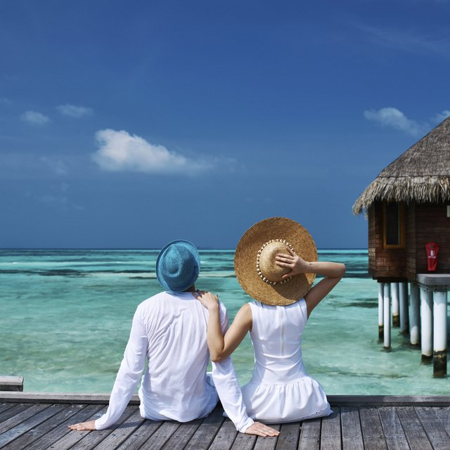 Ke Maldives ke kita? Jom, book flight di