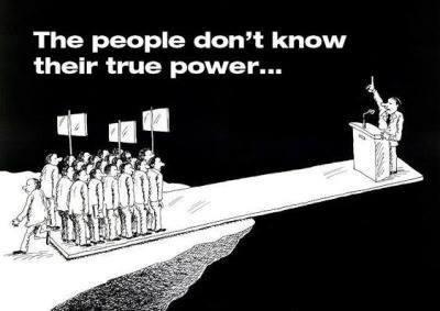 1 nos concitoyens ne connaissent pas leur vrai pouvoir https://t.co/RPOSM30FH8