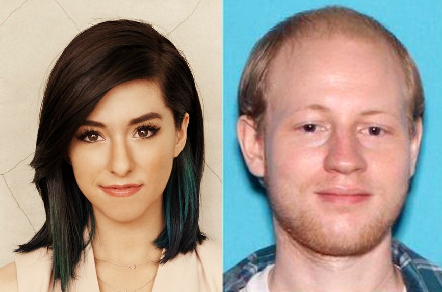 Kevin Loibl the Killer of Christina Grimmie Enraged Over Her Having A Boyfriend - https://t.co/TFmqynBANf https://t.co/1vtF4CmKfP