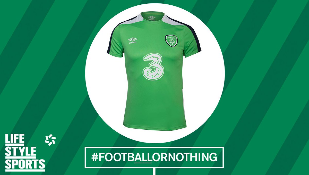 It's super sub Keane in from the bench to save the day (we hope!) RT to win this training jersey #FootbALLorNothing https://t.co/ZCaxqBuhqi