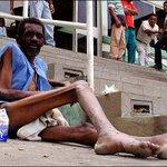 ¡@NicolasMaduro esta es la verdadera Venezuela! Este es el legado de tu socialismo: pobreza, hambre y violencia https://t.co/wPw9EseeI8