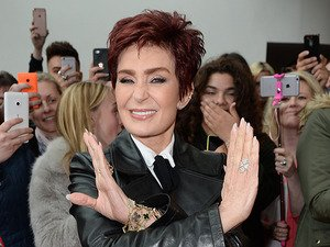 X Factor: Sharon Osbourne's apparently been a tad brutal during auditions