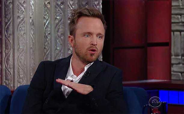 .@Aaronpaul_8 struggled to pay rent before his breakout 'Breaking Bad' role: