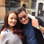 Touring London with @jess_impiazzi https://t.co/J6mK14fRqX