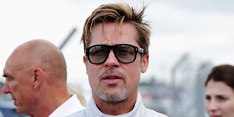 Talk about an all-star team! Brad Pitt, Jackie Chan and Patrick Dempsey turn out to