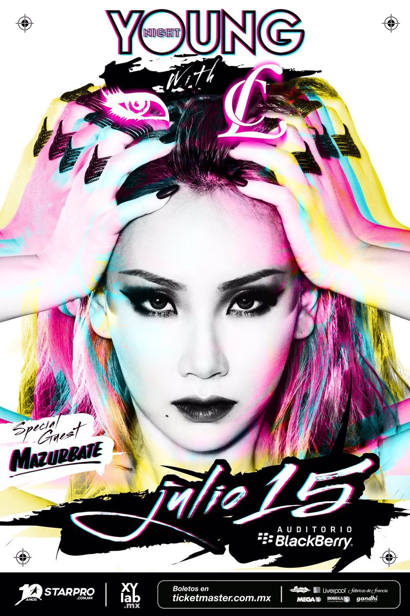 [EVENT] GZBz in Mexico you can buy tickets here!!! ;)  https://t.co/lGewXMaCln https://t.co/Sf1g2v0Uca