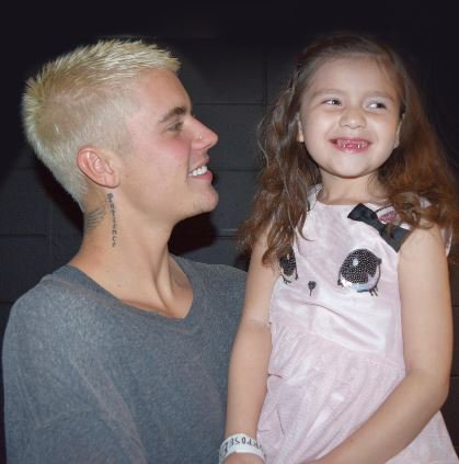 .@JustinBieber Still Doing @MakeAWish Meetings - NEW PHOTOS: https://t.co/SyijcN0Krq https://t.co/LEX81NfR61