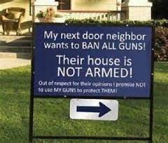 We could always help out our anti-gun neighbors. :) #Gutfeld https://t.co/1PjGWZCCVw