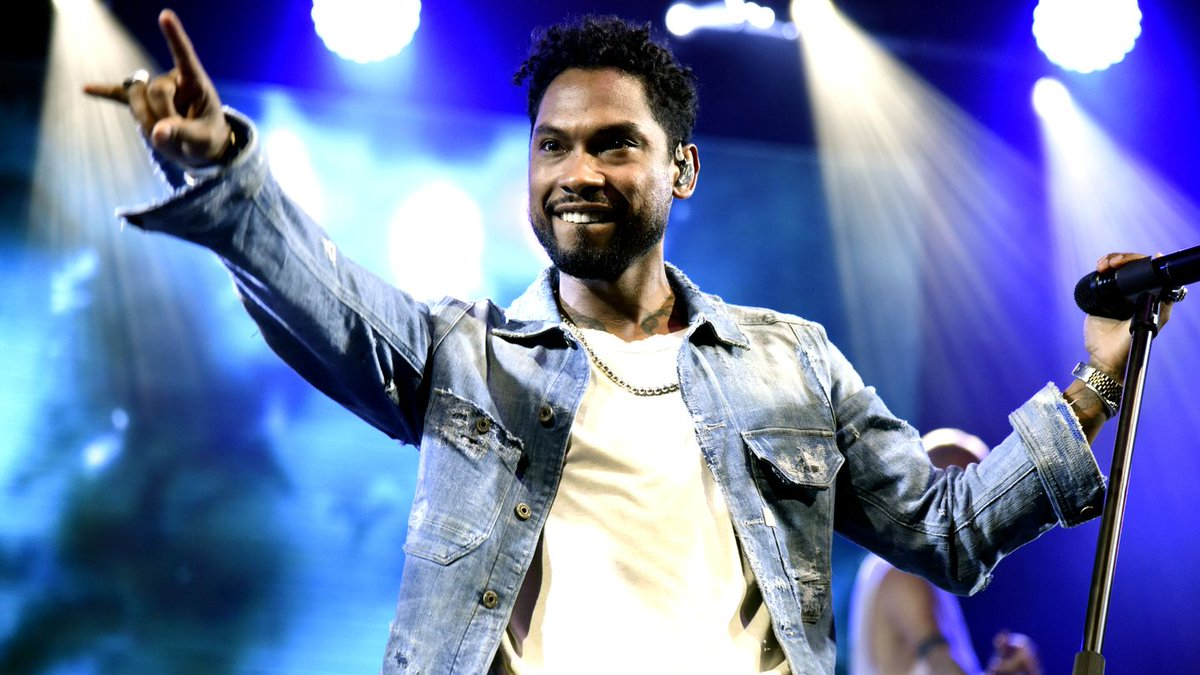 🔥 You must listen to @Miguel's cover of Justin Timberlake's