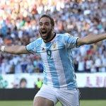 Copa America: Argentina mara ke separuh akhir