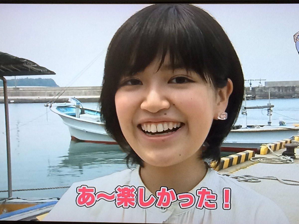 今日はNCN(日本海ケーブルネットワーク)で鳥取県の魚食普及番組「とっとり魚乙女塾シーズン2」の初回が放送されています。テーマはトビウオです。新しいBGMを使っていただいて嬉しいですV(^_^)V♪♪♪ https://t.co/VX72STYZHV