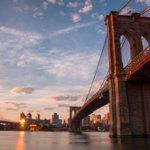 Brooklyn Bridge by @maximusupinNYc #newyork #NYC https://t.co/9aYAk7js13