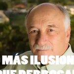 Alberto Franceschi No mas ilusiones Hay que derrocarlos https://t.co/D8XYmfwCgb 40 #RebelateYA º