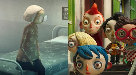Congrats to this year's @annecyfestival winners! See the full list plus clips/trailers here: https://t.co/kVjKLWlHqF https://t.co/EPWe8fJJde