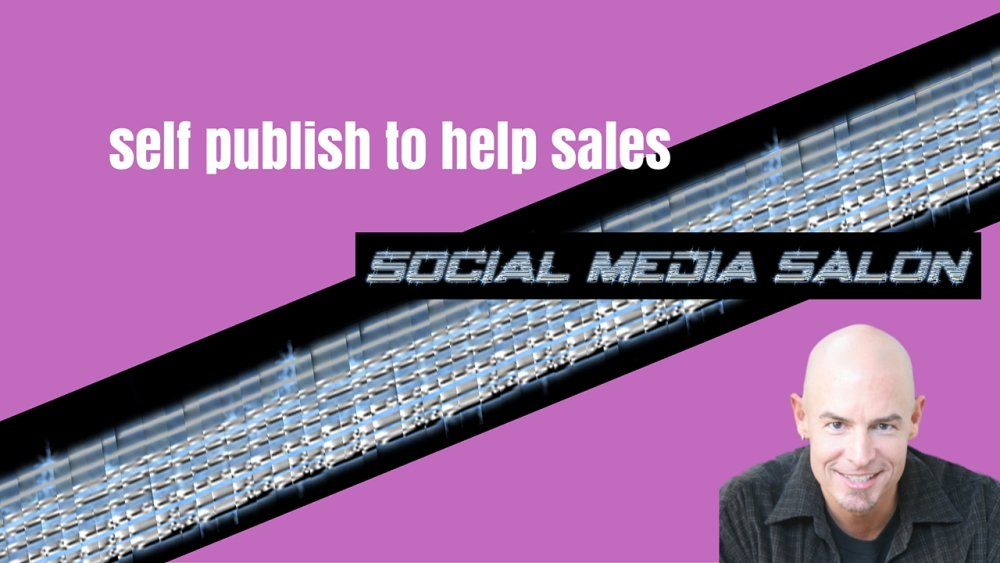 #Selfpublishing is a great #Business Lead Magnet https://t.co/VVi2hH4Bj5 via @YouTube https://t.co/uXifPvedB9