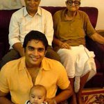 HAPPY FATHERS DAY.. THANK YOU APPA FOR BEING AND SHOWING ALL OF US THE TRUE MEANING OF... https://t.co/6OAZiE6krO https://t.co/xcwuwr9p78