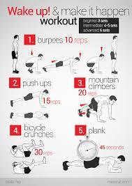 "Domingos de ""No gym? No problem!"" Una rutina full-body para hacer en tu propia casa https://t.co/euBvE5feYh"