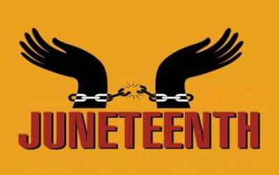 Happy #Juneteenth ya'll! Don't know what it means? Not your fault. Read. Learn.  https://t.co/RtGn0HKmVk https://t.co/F2L9tXQrqL