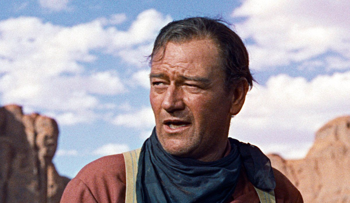 This week's poll: What is your favorite #JohnFord / #JohnWayne? Vote at https://t.co/AdiBlvvD7m https://t.co/watzvO957r