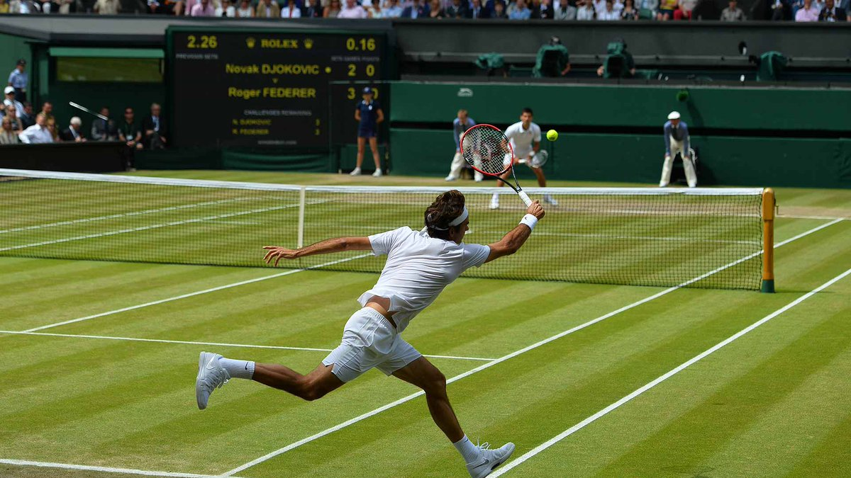 Anyone for tennis? Here's how to get to @Wimbledon once you've arrived in London.