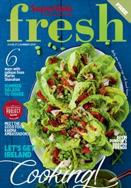 You can pick up our Supervalu Fresh Magazine in store or view it online here https://t.co/ZvP6EJH4sc ..full of ideas https://t.co/WAQeYrSYY8
