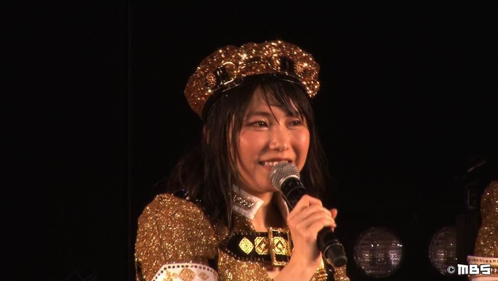 次回は、AKB48総監督の横山由依に密着!総勢400人に及ぶ世界最大アイドルグループの総監督として初めて挑んだ総選挙にも密着! 6月26日よる11時 #jounetsu  #情熱大陸 #横山由依 #AKB48 #総選挙 #アイドル https://t.co/2D94Q4Yq9d