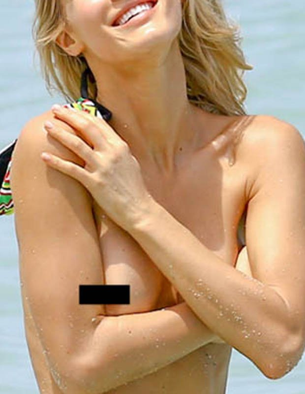 Which Celeb Is Embracing Their Nip Slip Https T Co